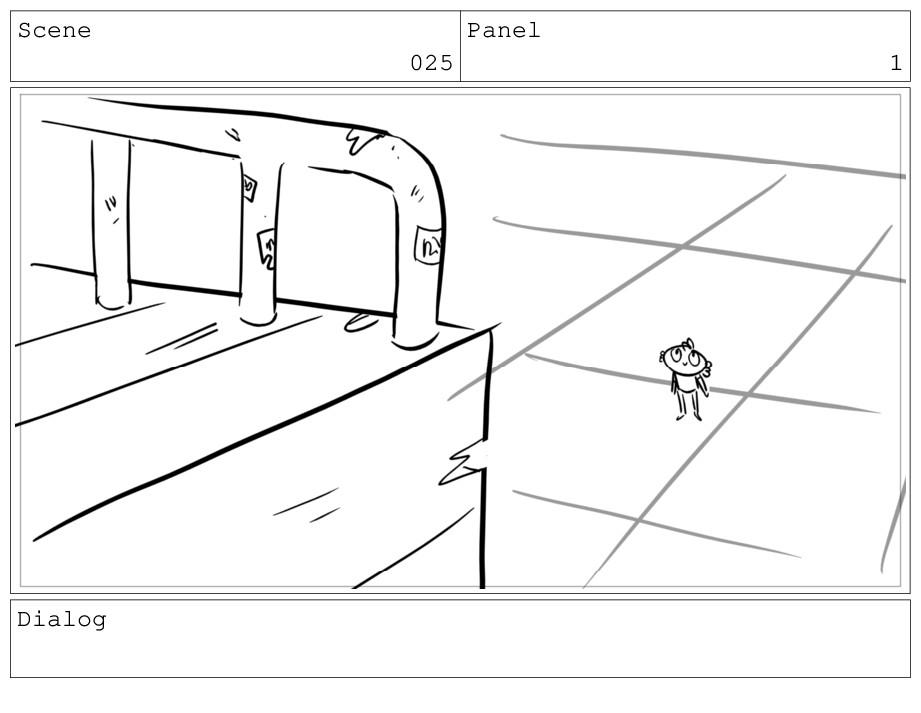 Scene 025 Panel 1 Dialog