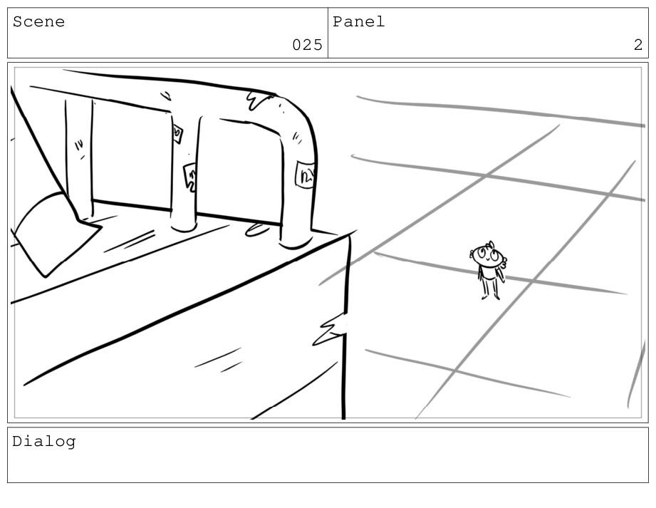 Scene 025 Panel 2 Dialog