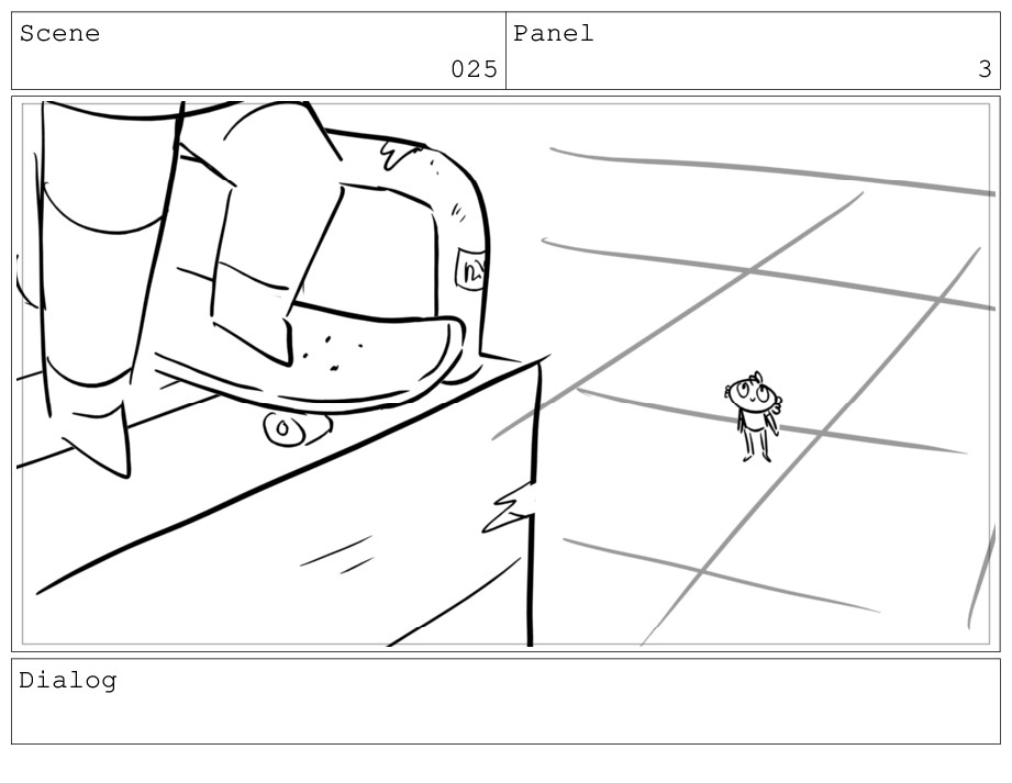 Scene 025 Panel 3 Dialog
