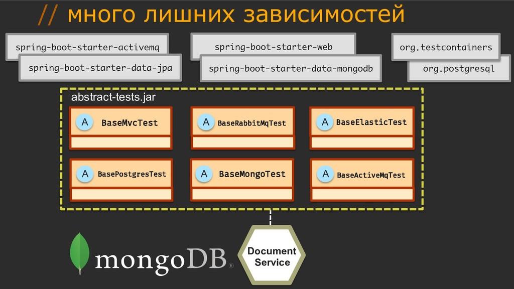 spring-boot-starter-activemq spring-boot-starte...