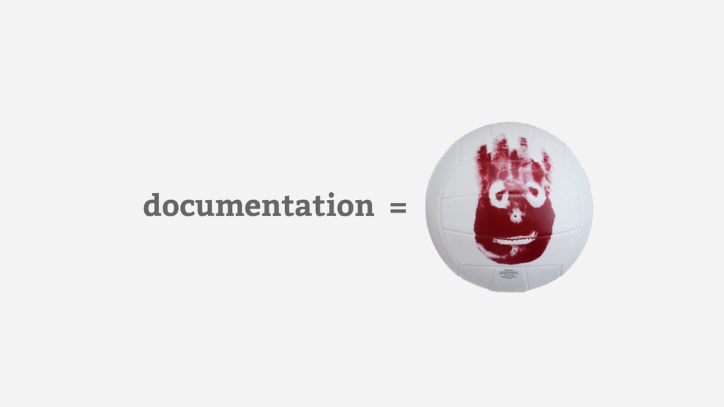 documentation =