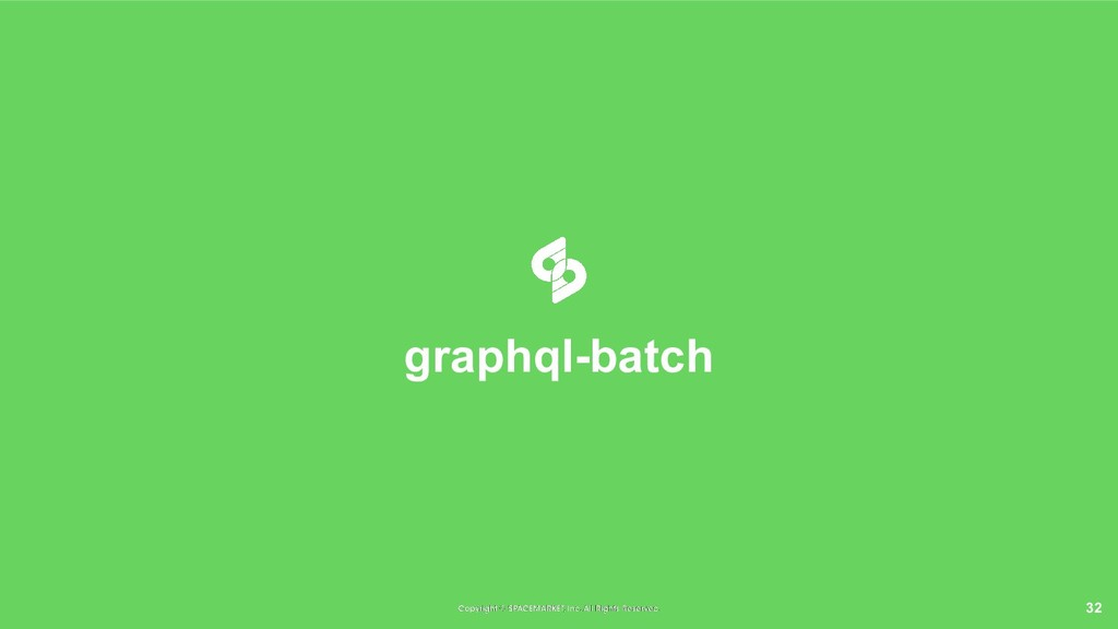 32 graphql-batch
