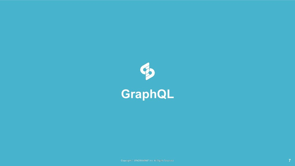7 GraphQL