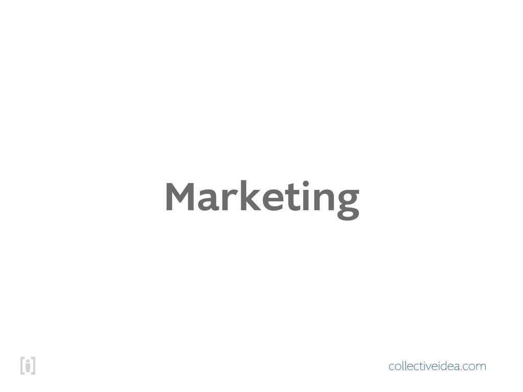 collectiveidea.com Marketing