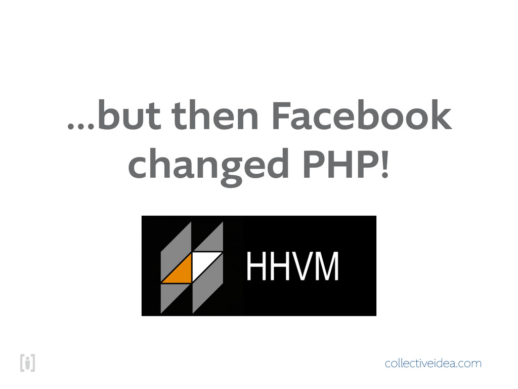 collectiveidea.com …but then Facebook changed P...