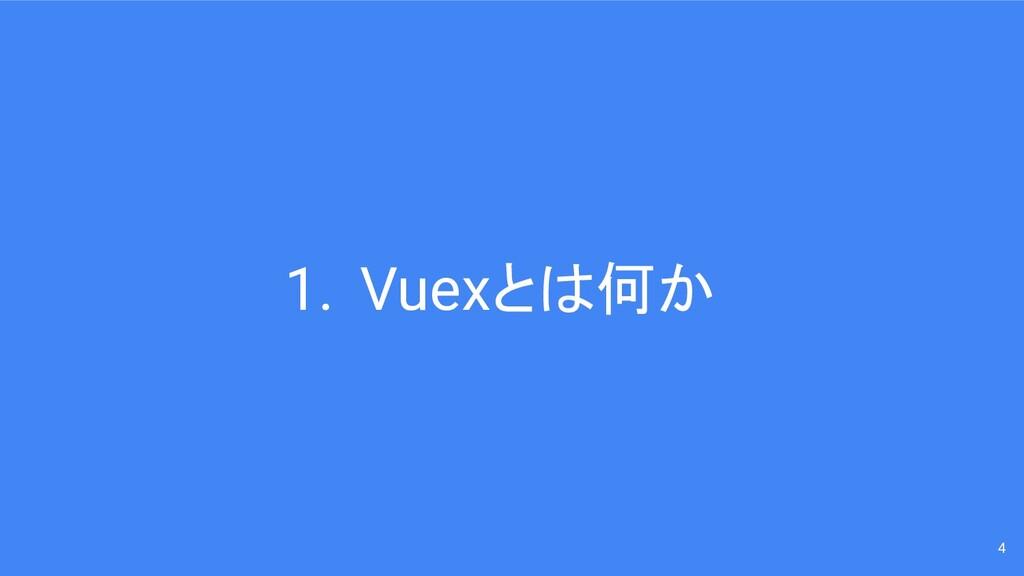 1. Vuexとは何か 4