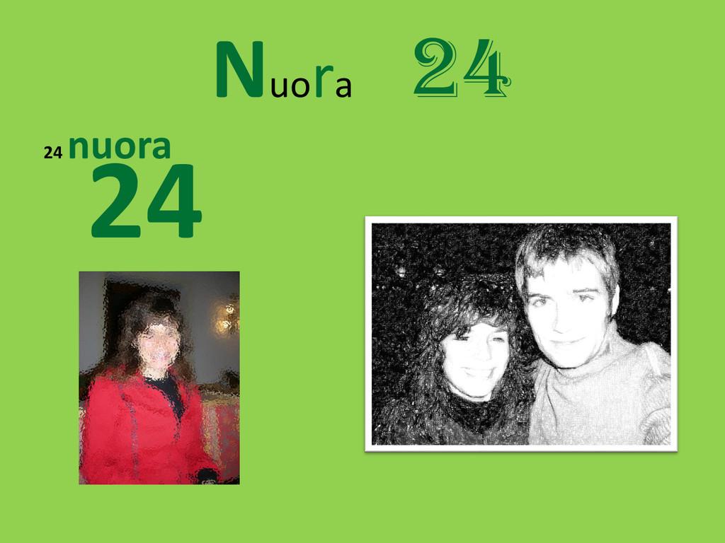 Nuora 24 24 nuora 24