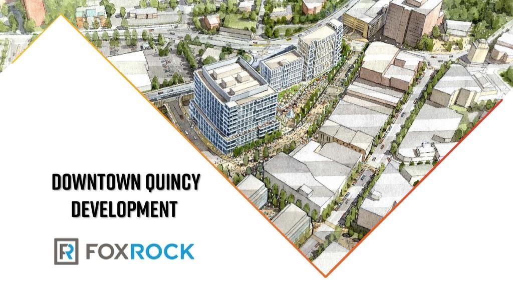 downtown quincy development