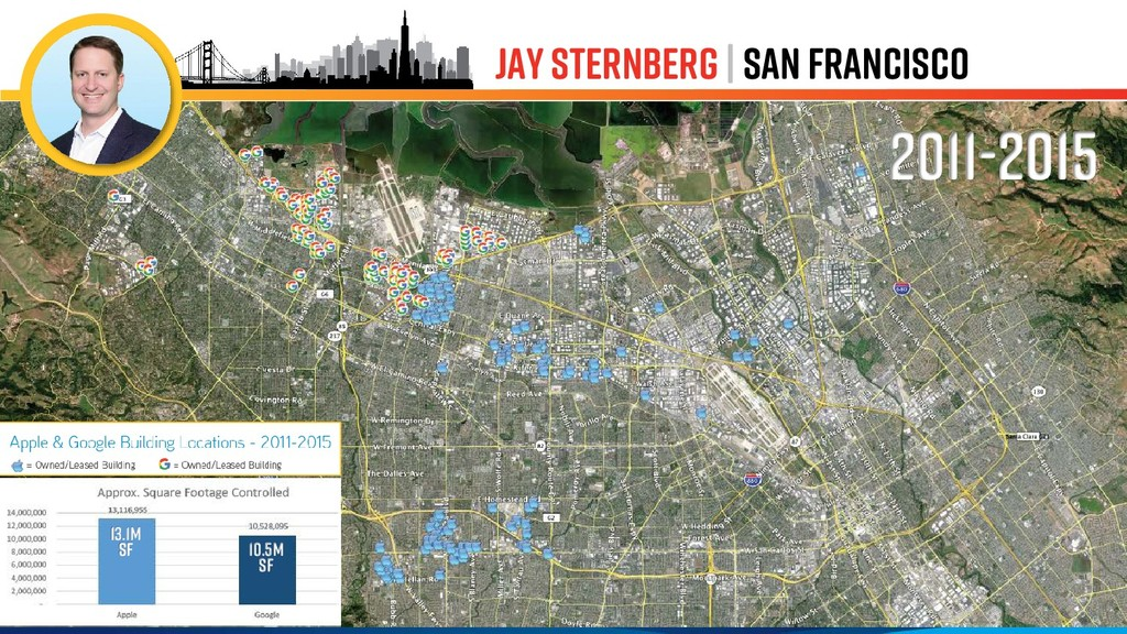 JAY STERNBERG | SAN FRANCISCO 2011-2015 13.1M S...