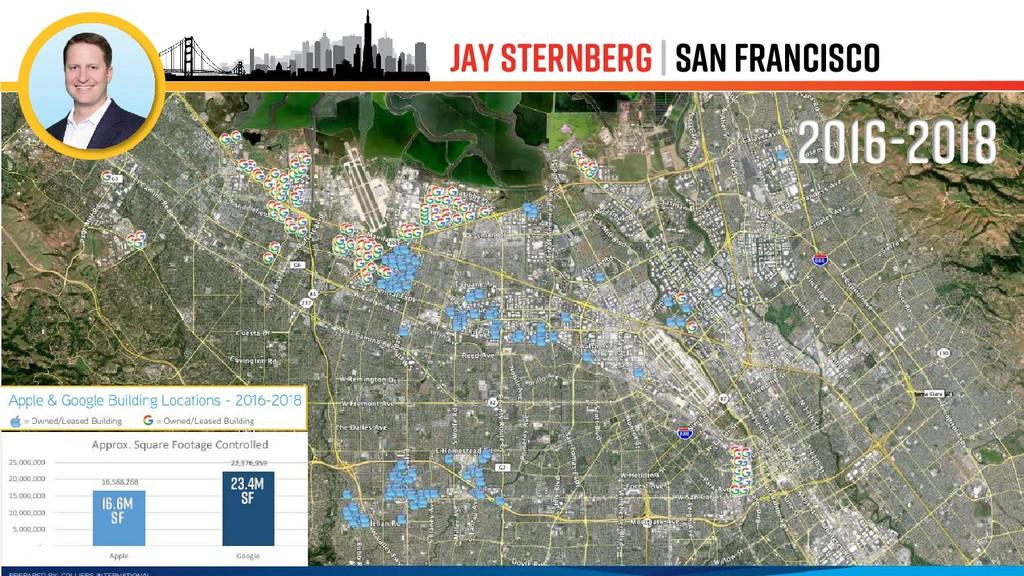 JAY STERNBERG | SAN FRANCISCO 2016-2018 16.6M S...