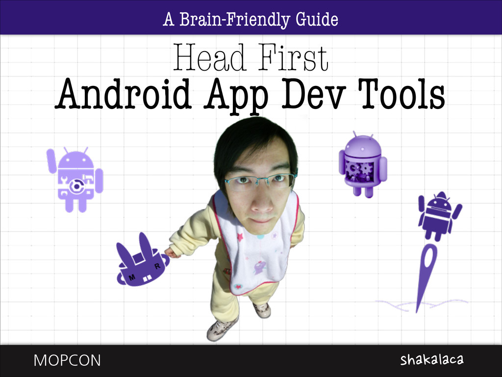 A Brain-Friendly Guide Android App Dev Tools He...