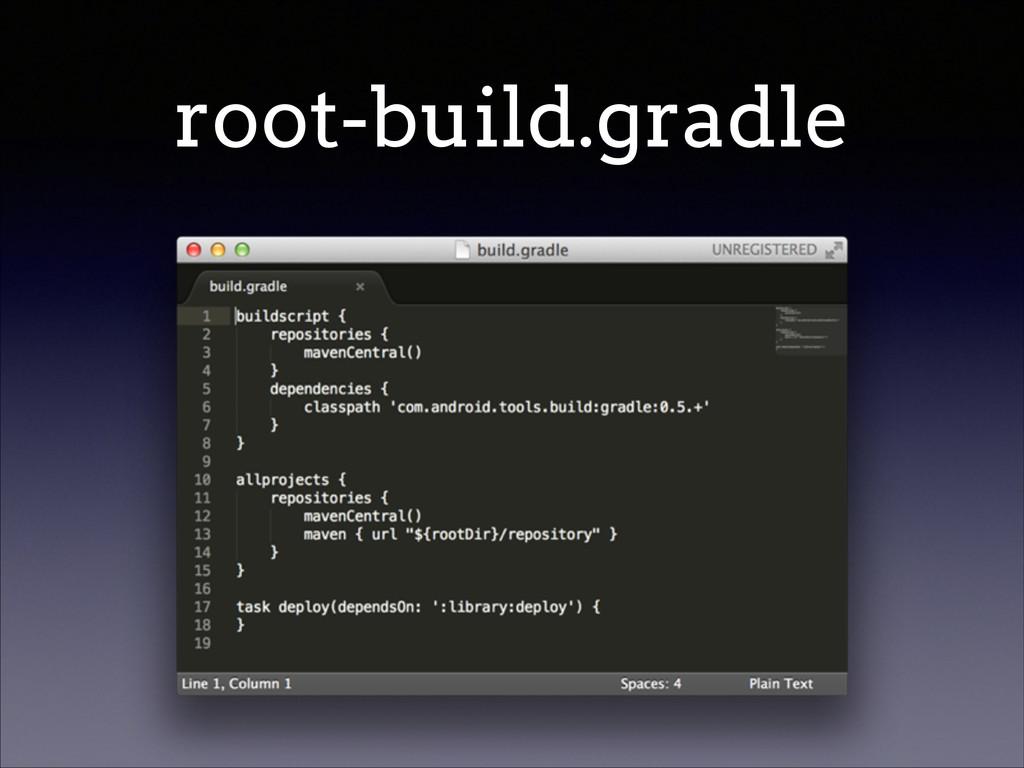 root-build.gradle