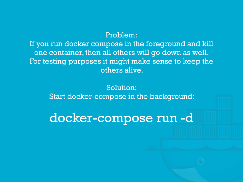 Problem: