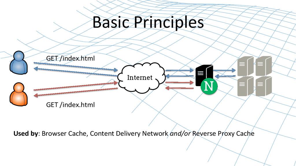 Basic Principles  Internet N GET /inde...