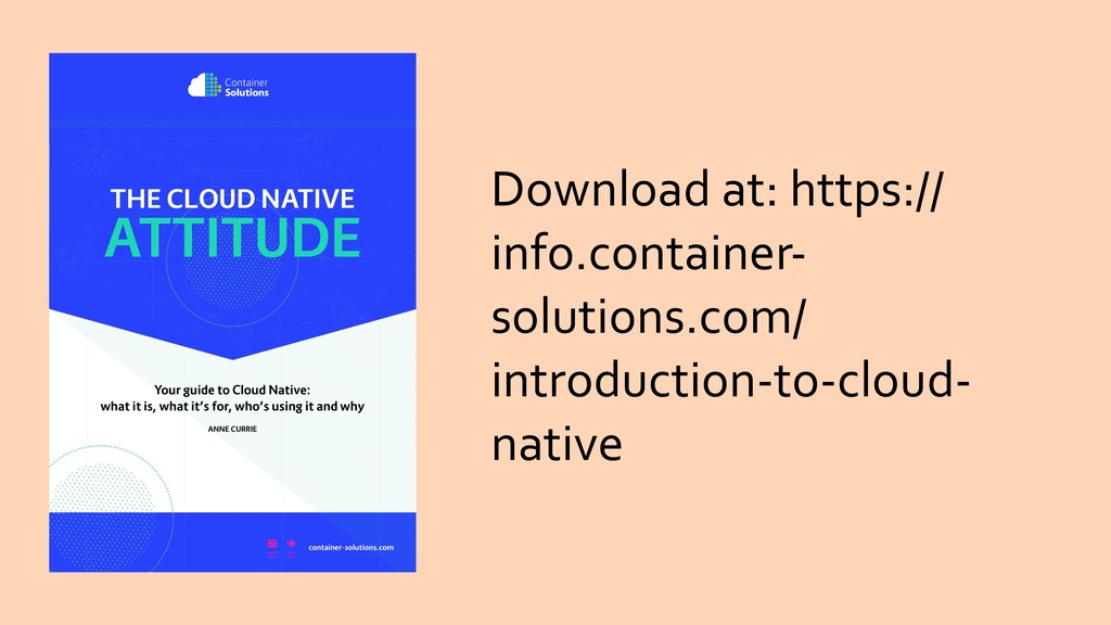 Download at: https:// info.container- solutions...