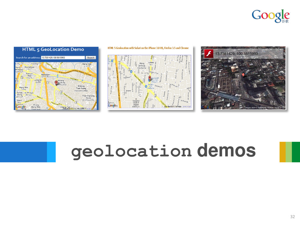 geolocation demos 32