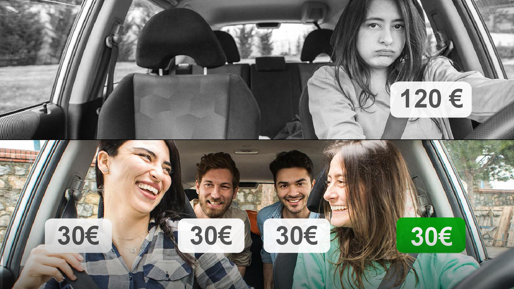 30€ 30€ 120 € 30€ 30€