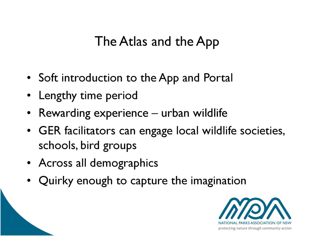 The Atlas and the App • Soft introduction to th...