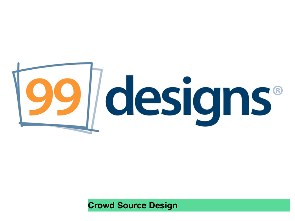 Crowd Source Design