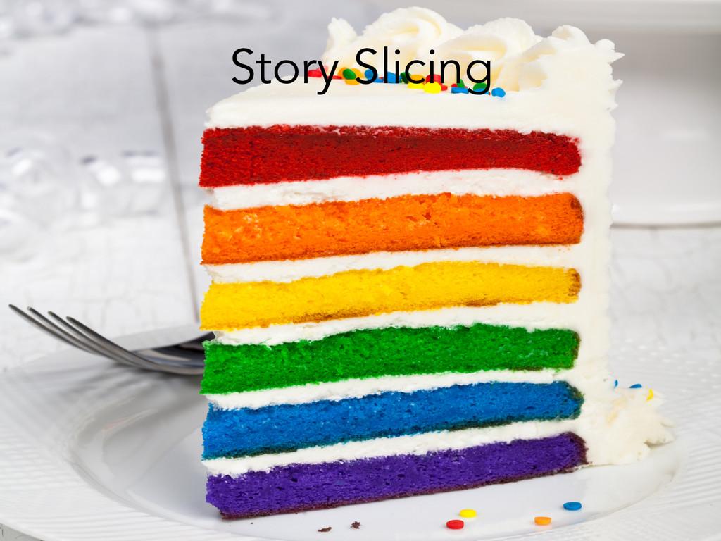 Story Slicing