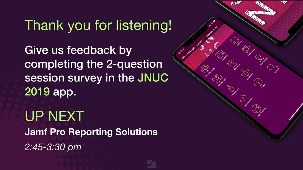 Thank you for listening! Give us feedback by co...