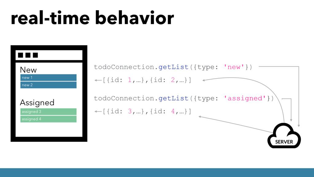 New new 1 new 2 todoConnection.getList({type: '...