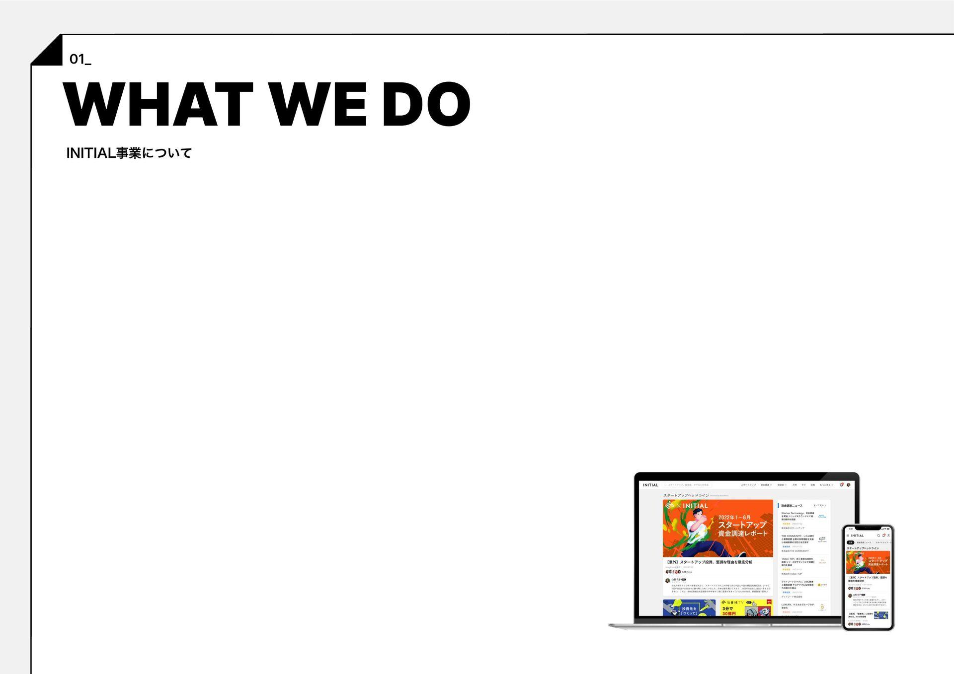 """WHAT WE DO */*5*""""-ۀʹ͍ͭͯ 01_ ಏ␚⏖ʾ ⒁ ⑅ ⏰   ..."""