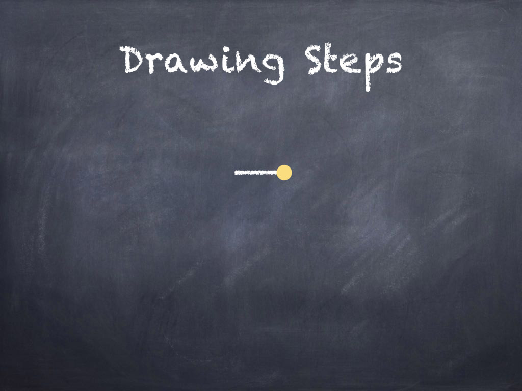 Drawing Steps