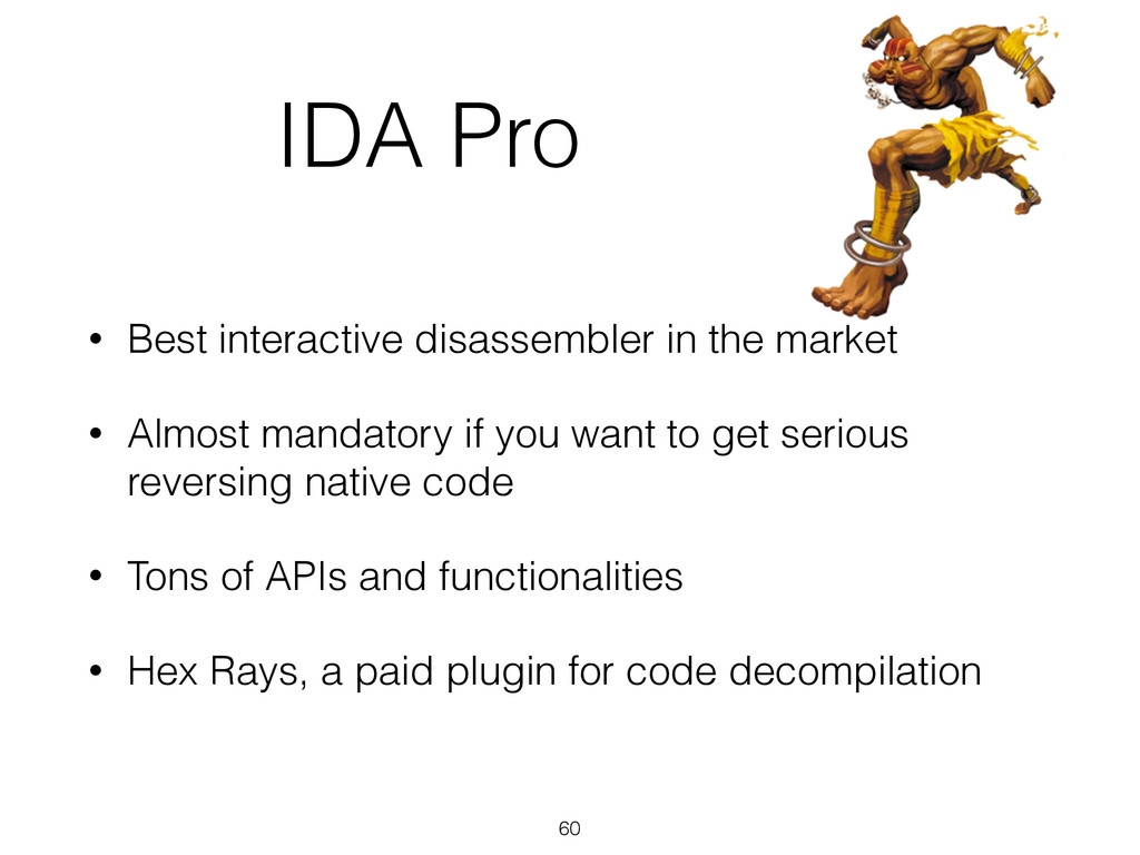 IDA Pro • Best interactive disassembler in the ...