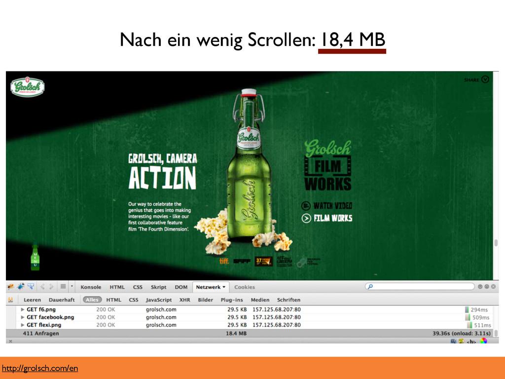 http://grolsch.com/en Nach ein wenig Scrollen: ...