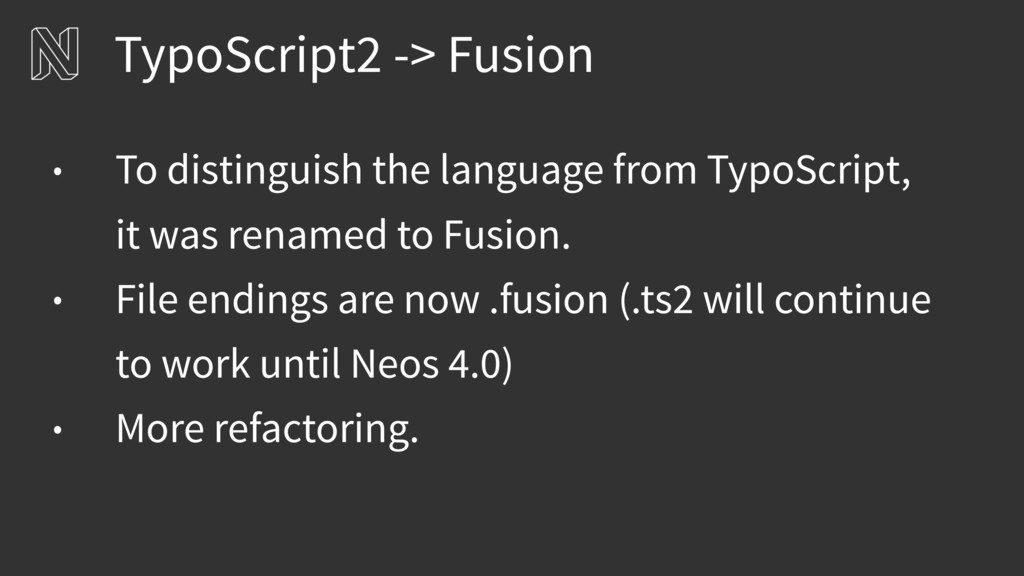 TypoScript2 -> Fusion • To distinguish the lang...