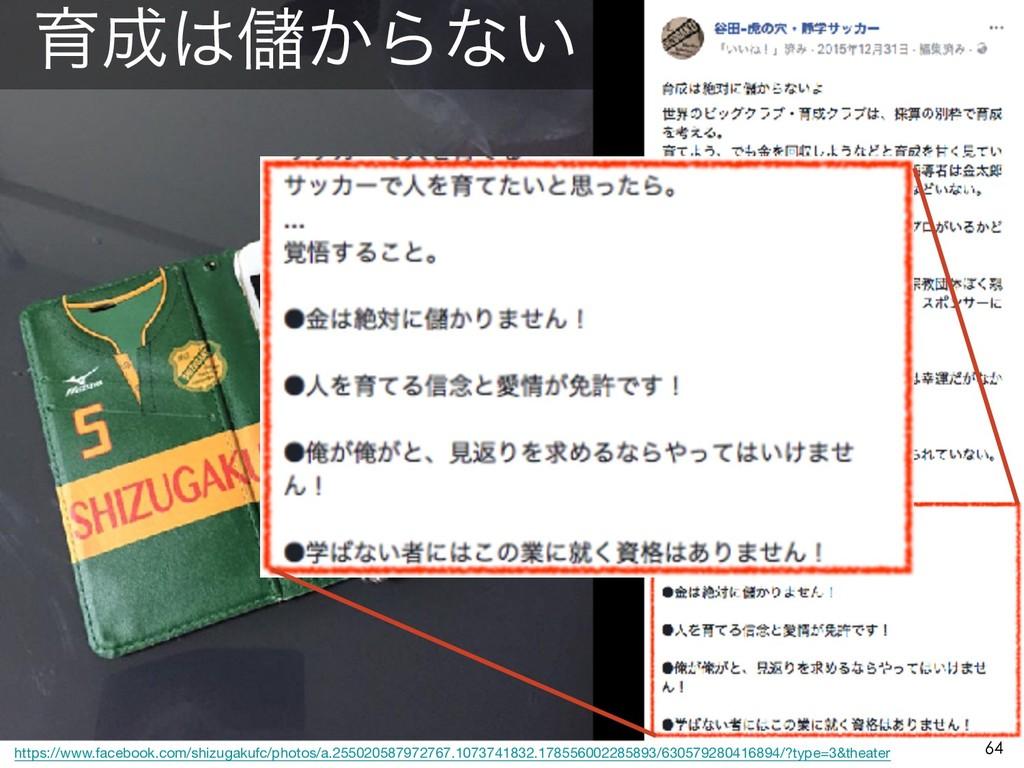 ҭṶ͔Βͳ͍ !64 https://www.facebook.com/shizugaku...