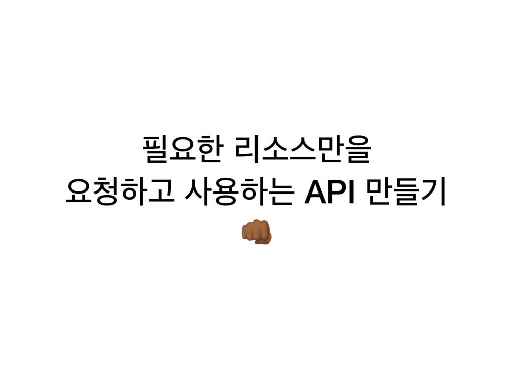 ਃೠ ܻࣗझ݅ਸ ਃೞҊ ਊೞח API ٜ݅ӝ I