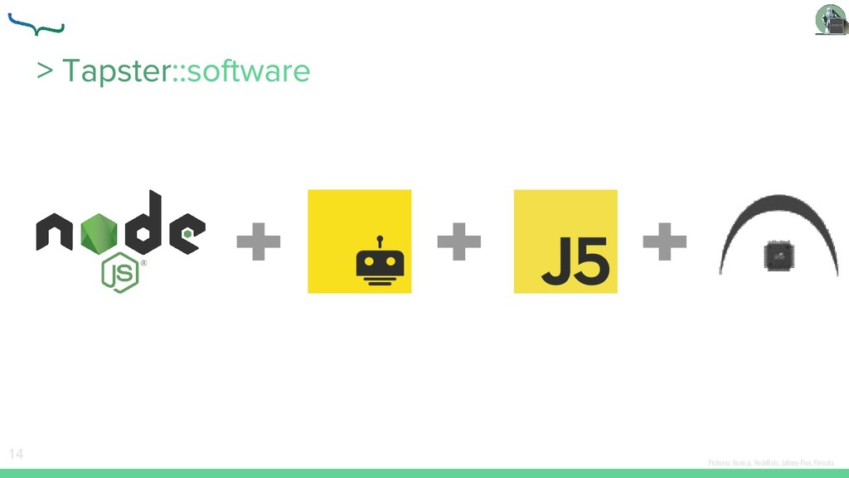 14 Pictures: Node.js, NodeBots, Johnny-Five, Fi...