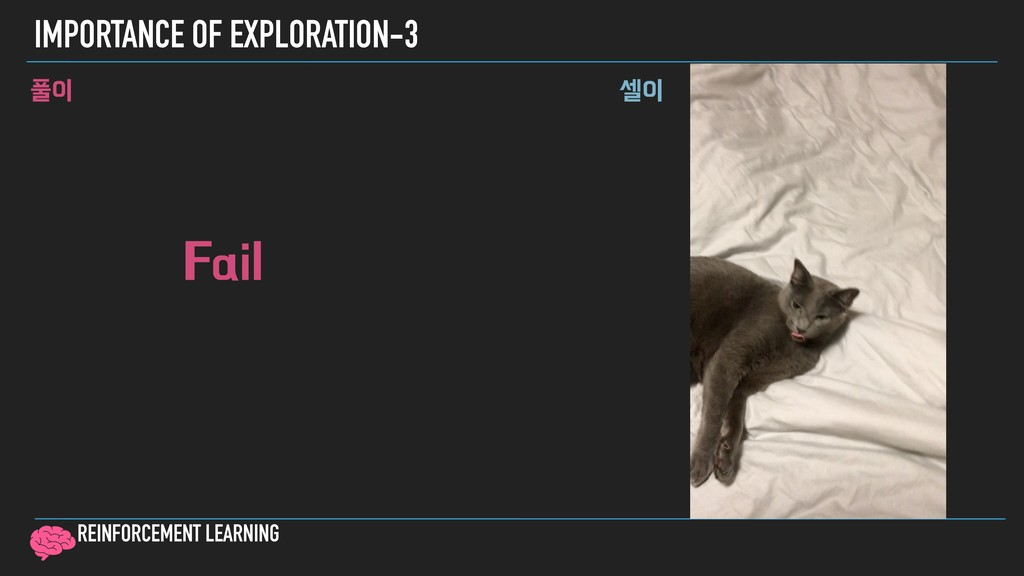 IMPORTANCE OF EXPLORATION-3 REINFORCEMENT LEARN...