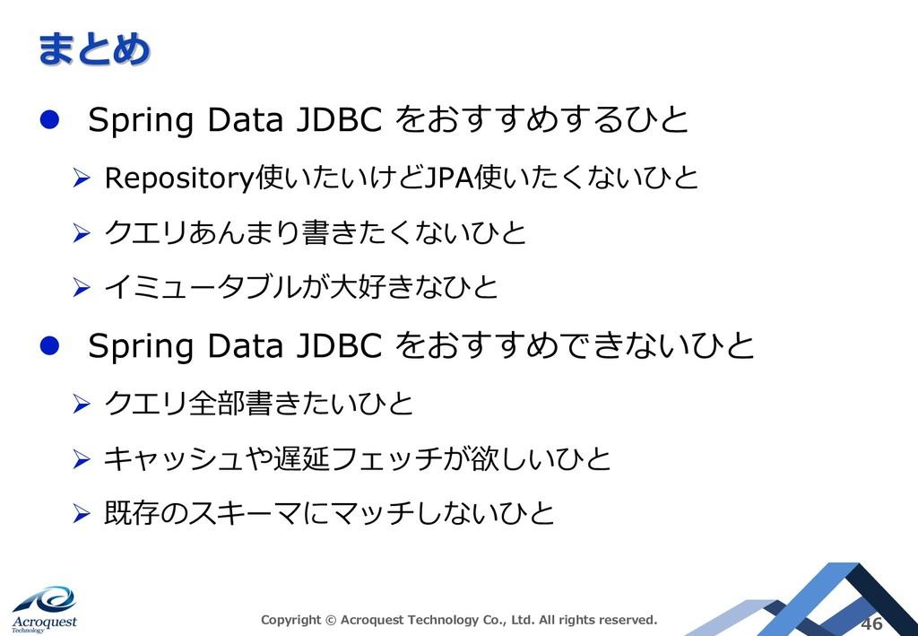 l Spring Data JDBC     Ø Repository0...