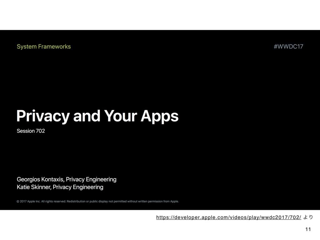 11 https://developer.apple.com/videos/play/wwdc...