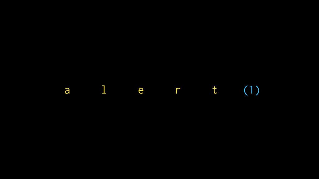 a l e r t (1)