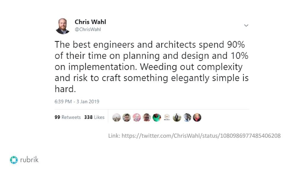 Link: https://twitter.com/ChrisWahl/status/1080...