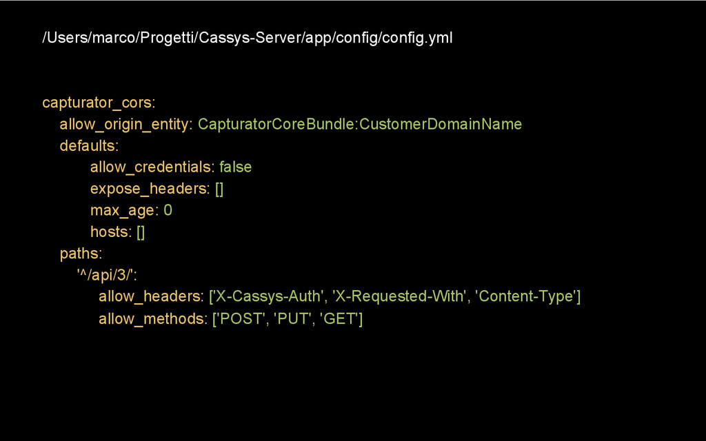 /Users/marco/Progetti/Cassys-Server/app/config/...