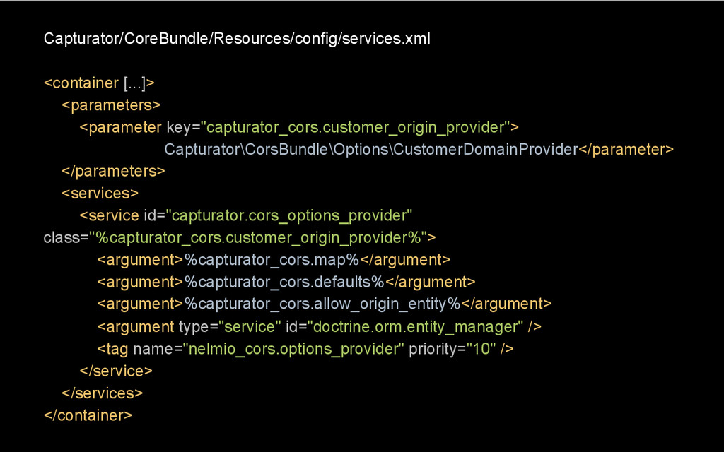 Capturator/CoreBundle/Resources/config/services...