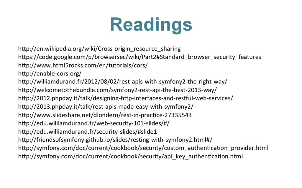 Readings h7p://en.wikipedia.org/wiki/Cross-‐or...
