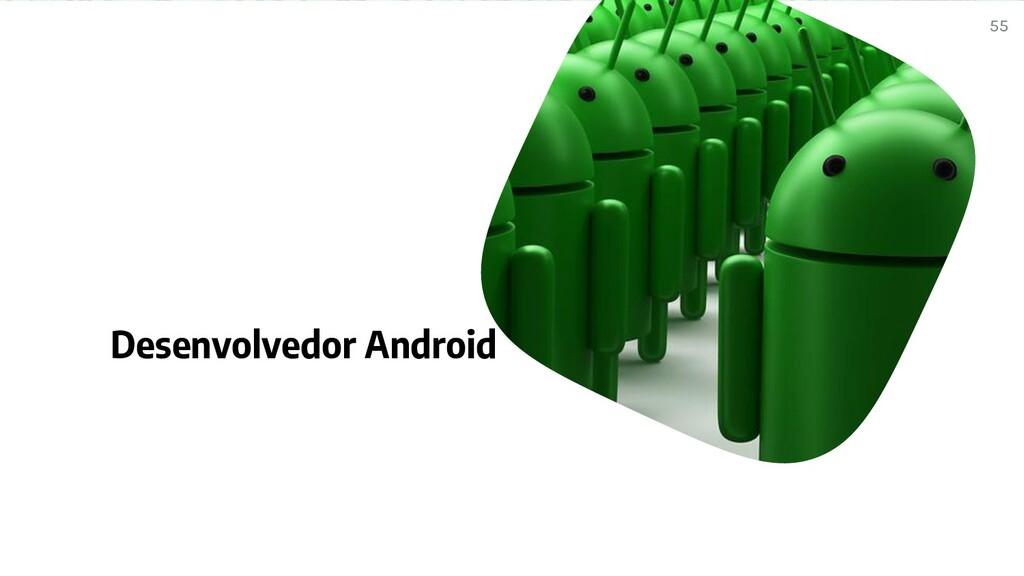 Desenvolvedor Android 55