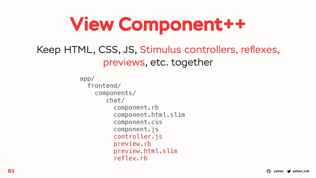 palkan_tula palkan View Component++ 83 app/ fro...