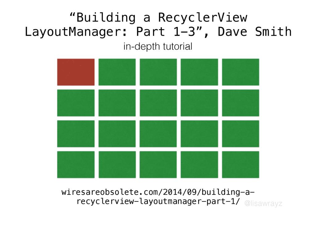 @lisawrayz wiresareobsolete.com/2014/09/buildin...