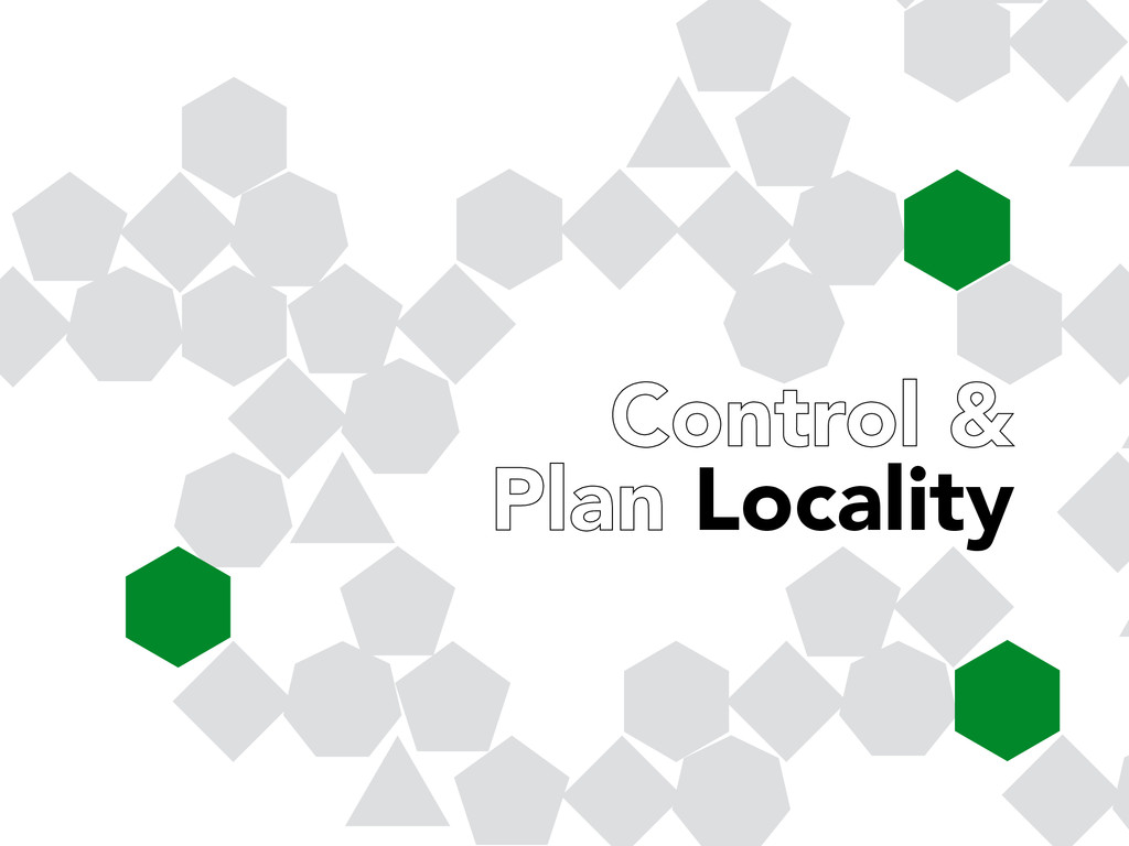 Control & 