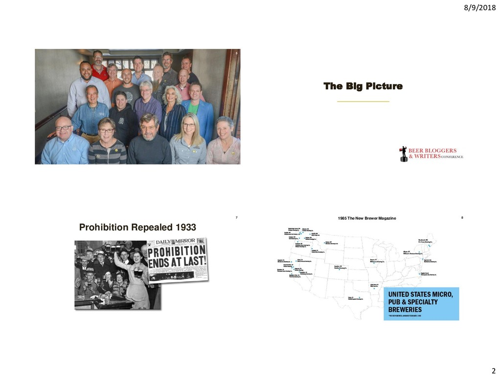 8/9/2018 2 5 The Big Picture Prohibition Repeal...