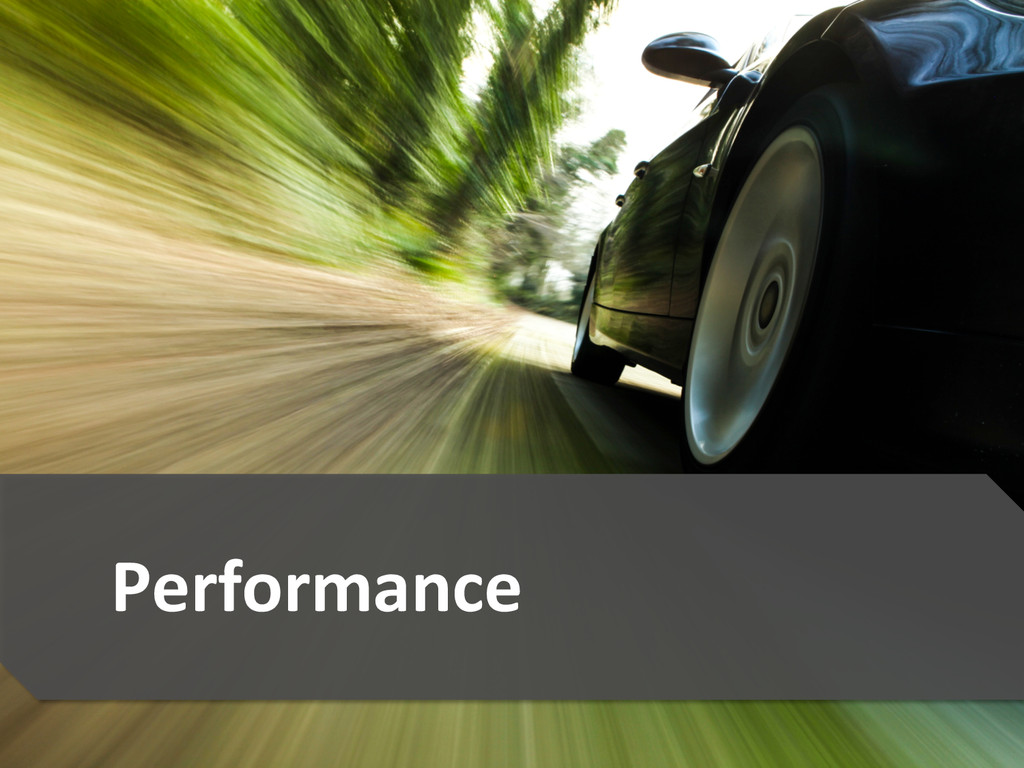 31  Performance