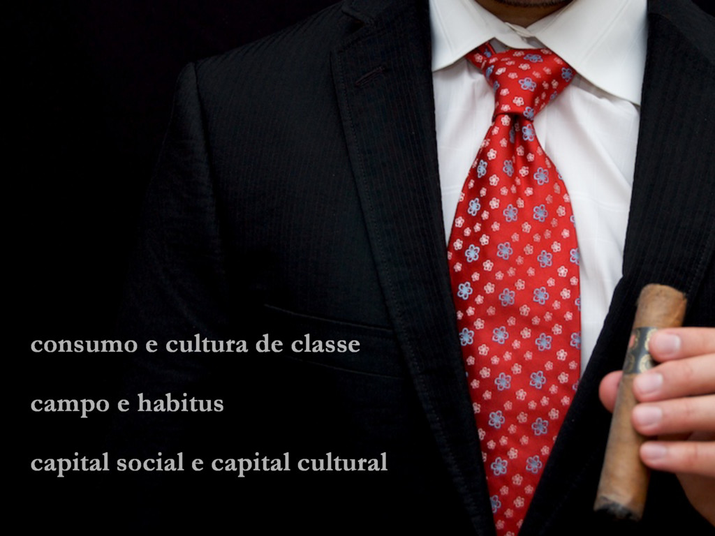 consumo e cultura de classe campo e habitus cap...