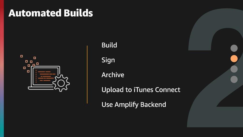 2 Automated Builds